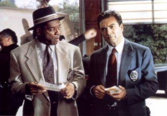 Fatální instinkt (1993)