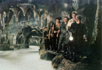 Velké nesnáze v malé Číně (1986)