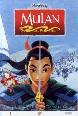 Legenda o Mulan (1998)
