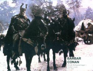 Barbar Conan (1981)