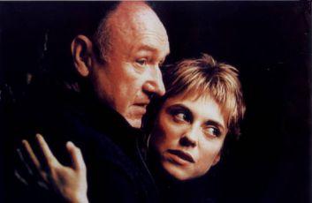 Poslední loupež (2001)