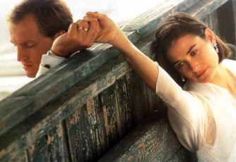 Neslušný návrh (1993)