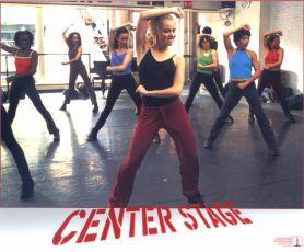 Tanec s vášní (2000)