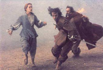 Cyrano z Bergeraku (1990)