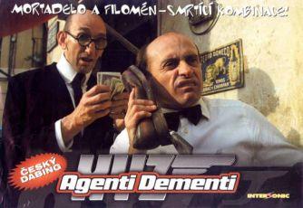 Agenti dementi (2003)