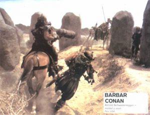 Barbar Conan (1982)