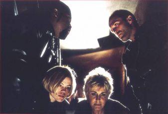 Duchové Marsu (2001)