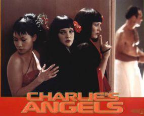 Charlieho andílci (2000)