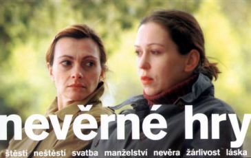 Nevěrné hry (2003)