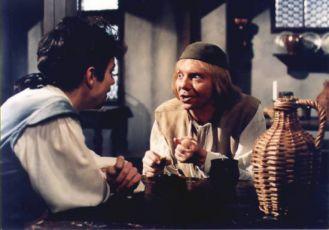 Lakomec (2002) [TV inscenace]