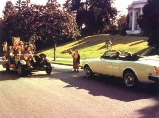 Burani z Beverly Hills (1993)