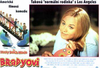 Bradyovi (1995)