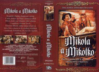 Mikola a Mikolko (1988)
