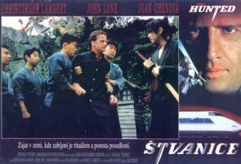 Štvanice (1995)