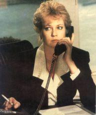 Podnikavá dívka (1988)