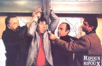 Prohnilí proti prohnilým (1990)
