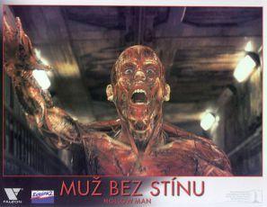 Muž bez stínu (2000)
