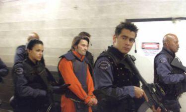 S.W.A.T. – Jednotka rychlého nasazení (2003)