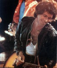 Rolling Stones - Let´s Spend the Night Together (1982)