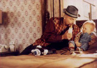 Trable prcka Binka (1994)