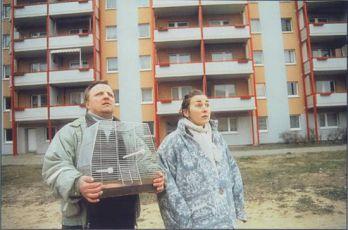 Láska na grilu (2001)