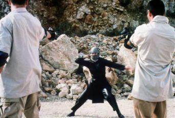 Boží zásah (2002)