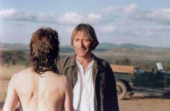 Nikde v Africe (2001)
