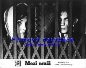 Mezi muži (1962)