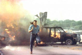 Živý terč (1993)