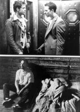 Klub rváčů (1999)