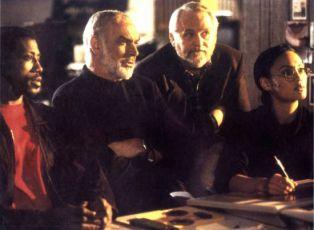 Vycházející slunce (1993)