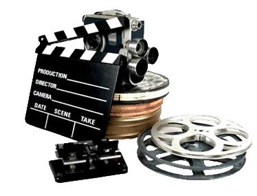 koprodukce filmu
