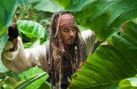 Recenze Pirati Z Karibiku Na Vlnach Podivna