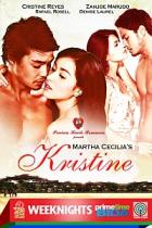 Kristine (Martha Cecilia's Kristine)