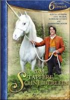 O statečném krejčíkovi (Das tapfere Schneiderlein)