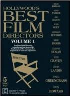 Nejlepší hollywoodští režiséři (Hollywood's Best Film Directors)