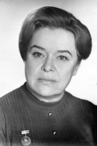 Lidija Koroljova