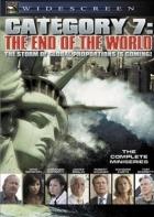 Stupeň 7: Konec světa (Category 7: The End of the World)