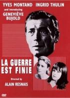 Válka skončila (La Guerre est finie)