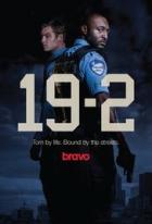 19-2: Policie Montréal