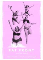 Pěkně tučná sebeláska (Fat Front)