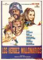 Hrdinové (Gli eroi)
