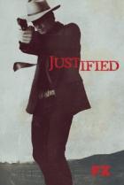 Strážce pořádku (Justified)