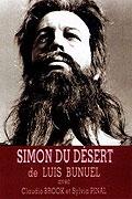 Šimon na poušti (Simon del desierto)