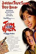Tom a Huck
