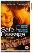 Nejlepší máma (Safe Passage)
