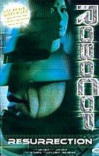 Robocop: Zmrtvýchvstání (RoboCop: Resurrection)