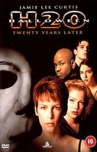 Halloween: H20 (Halloween H20: Twenty Years Later)