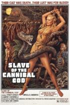 Kanibalové 2 (La Montagna del dio cannibale)