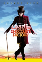 Karlík a továrna na čokoládu (Charlie and the Chocolate Factory)